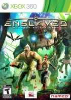 Enslaved: Odissey to the West