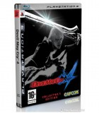 Devil May Cry 4 Collector`s Edition
