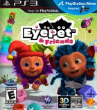 Eyepet and friends