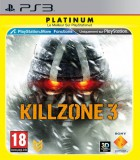 Killzone 3 Platinum