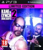 Kane&Lynch 2: Dog Days Limited Edition