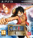 One Piece: Pirates Warriors