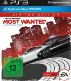 Need for Speed: Most Wanted LE (2012)