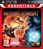 Mortal Kombat (Essentials)