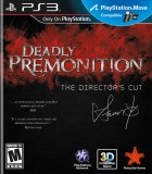 Deadly Premonition: The Director`s Cut