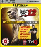 WWE12 Wrestlemania Edition
