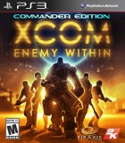 XCOM: Enemy Within Commander Edition