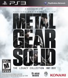 Metal Gear Solid. The Legacy Collection