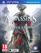 Assassin`s Creed III Liberation