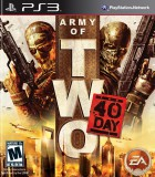 Army of Two: 40 Day