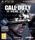 Call of Duty: Ghosts. Free Fall Edition