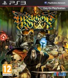 Dragon`s Crown
