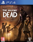 The Walking Dead: Game of the Year Edition