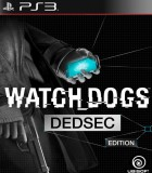 Watch Dogs. Dedsec Edition