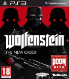 Wolfenstein. The New Order