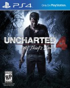 Uncharted 4: A Thief`s End