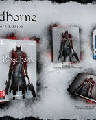 Bloodborne Collector`s Edition