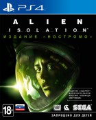 Alien: Isolation. Издание Ностромо