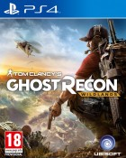 Tom Clancy`s Ghost Recon: Wildlands