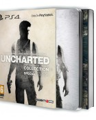 Uncharted: The Nathan Drake Collection. Special Edition