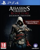 Assassin`s Creed IV: Black Flag. Jackdaw Edition