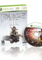 Fable II Limited Collector's Edition