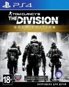 Tom Clancy`s The Division. Gold Edition