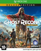 Tom Clancy`s Ghost Recon: Wildlands. Deluxe Edition