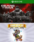 Gears of War: Ultimate Edition + Rare Replay