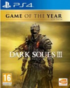 Dark Souls III The Fire Fades Game of the Year Edition