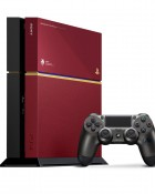 Игровая приставка SONY Playstation 4 Metal Gear Solid V Limited Edition