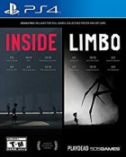 INSIDE + LIMBO Double Pack