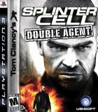 Tom Clancy`s Splinter Cell: Double Agent