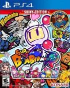 Super Bomberman Shiny Edition