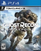 Tom Clancy`s Ghost Recon: Breakpoint