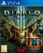 Diablo III Eternal Collection