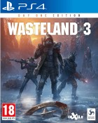 Wasteland 3 Day One Edition
