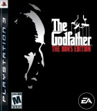 The Godfather: The Don`s Edition