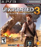 Uncharted 3: Drake`s Deception