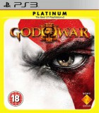 God of War III. Platinum