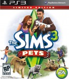 The Sims 3: Pets Limited Edition
