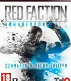 Red Faction: Armageddon Commando & Recon Edition