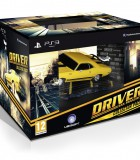 Driver: San Francisco Collector`s Edition