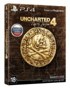 Uncharted 4: Путь вора Special Edition