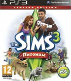 The Sims 3: Питомцы Limited Edition